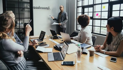 Choosing The Right Document Presentation Folders